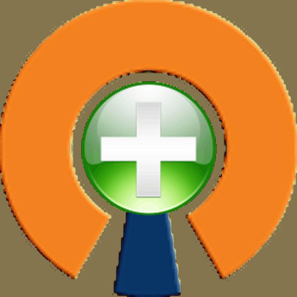 易聯 Ovpn logo