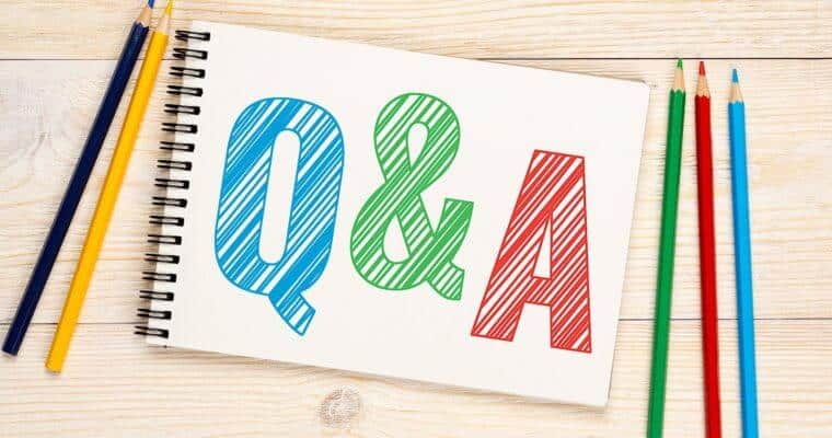 Q&A圖檔