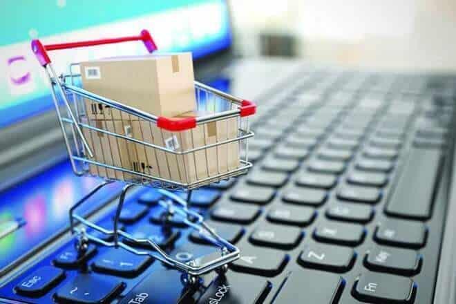 VPN-線上購物