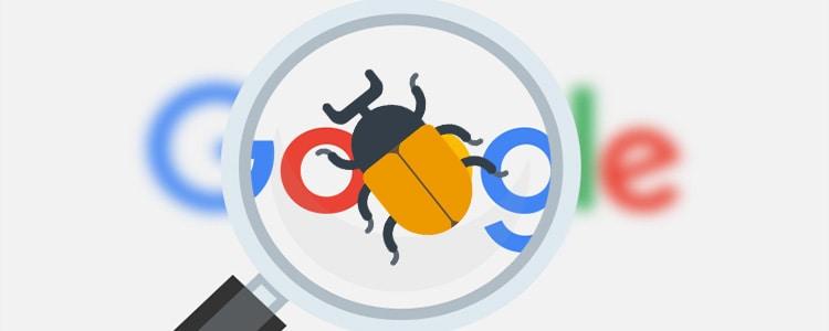 google 爬蟲