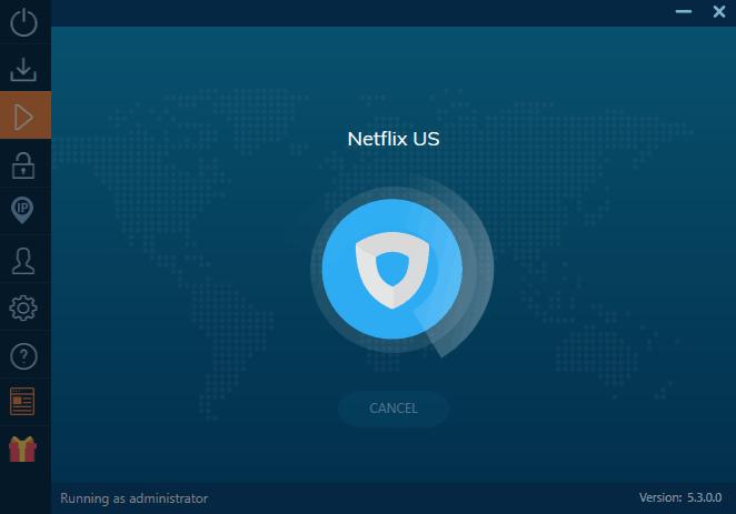 ivacy 操作3