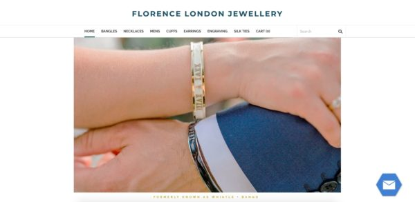 Florence-London