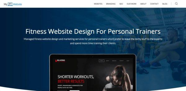 My-PT-Website