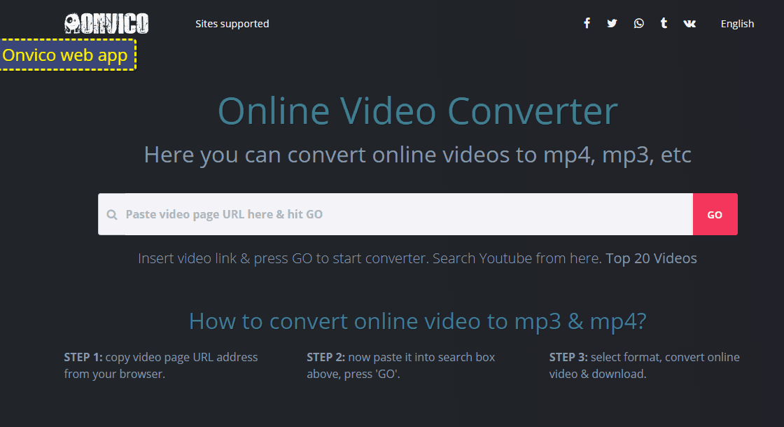 onlinevideoconverter-party
