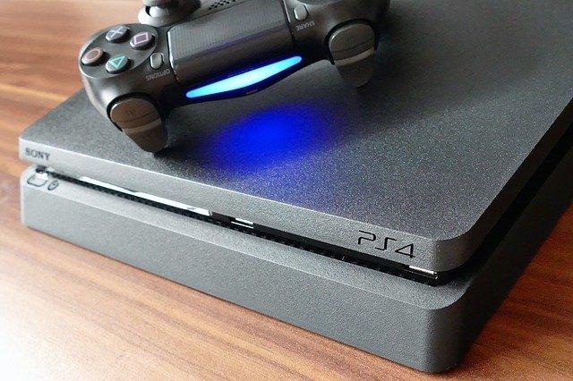 VPN翻牆下載PS4遊戲