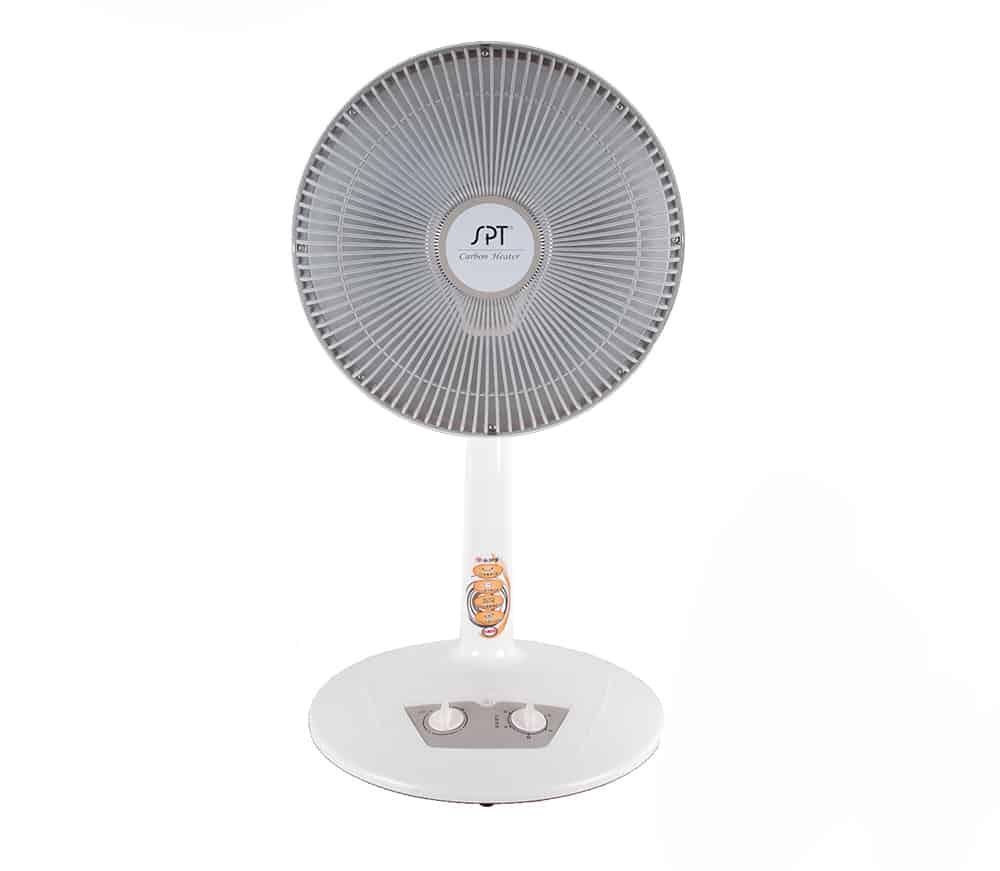 【尚朋堂】碳素定時電暖器SH-8090C