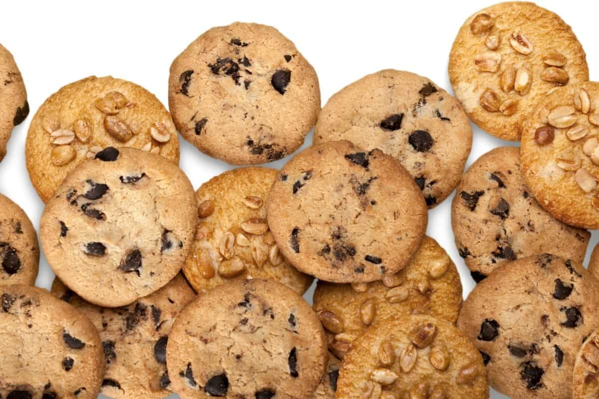 Cookie 是什麼?