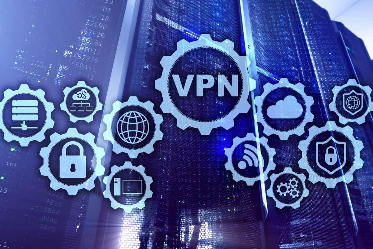 FOD(Fuji)VPN