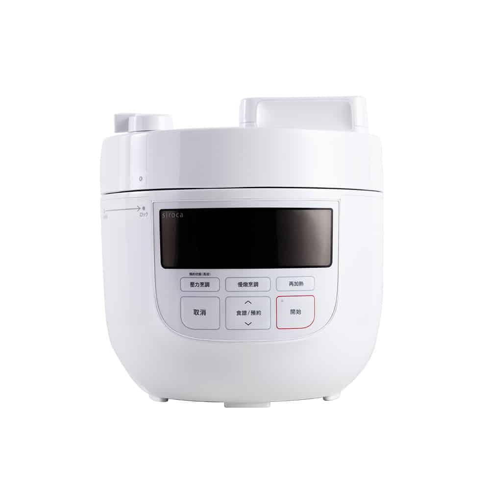 Siroca SP-4D1510-W 萬用鍋