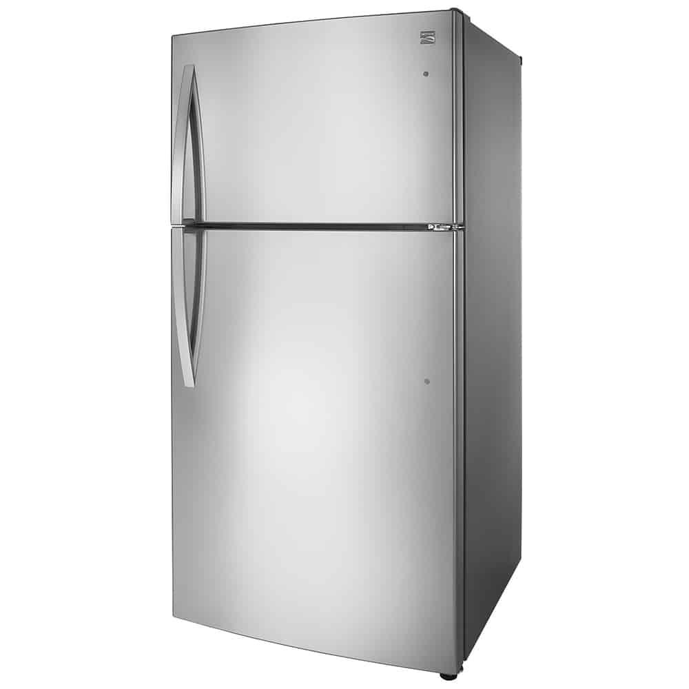 【美國Kenmore】707L 變頻冰箱 68033