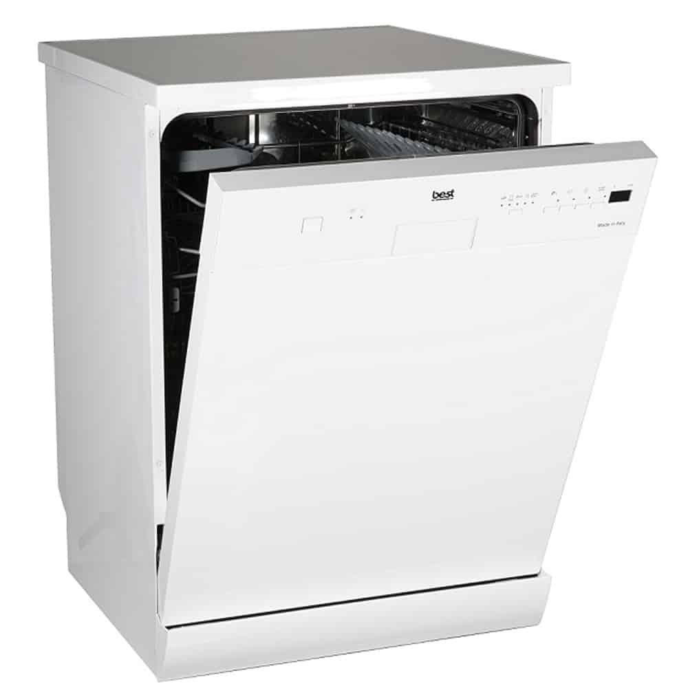 【Best 貝斯特】13人份 全嵌式 洗碗機 DW-326
