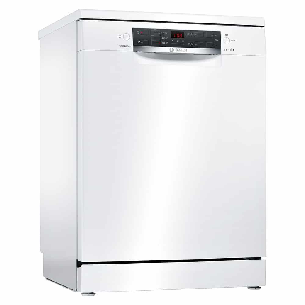 【Bosch博世】13人份 獨立式洗碗機 SMS45IW00X