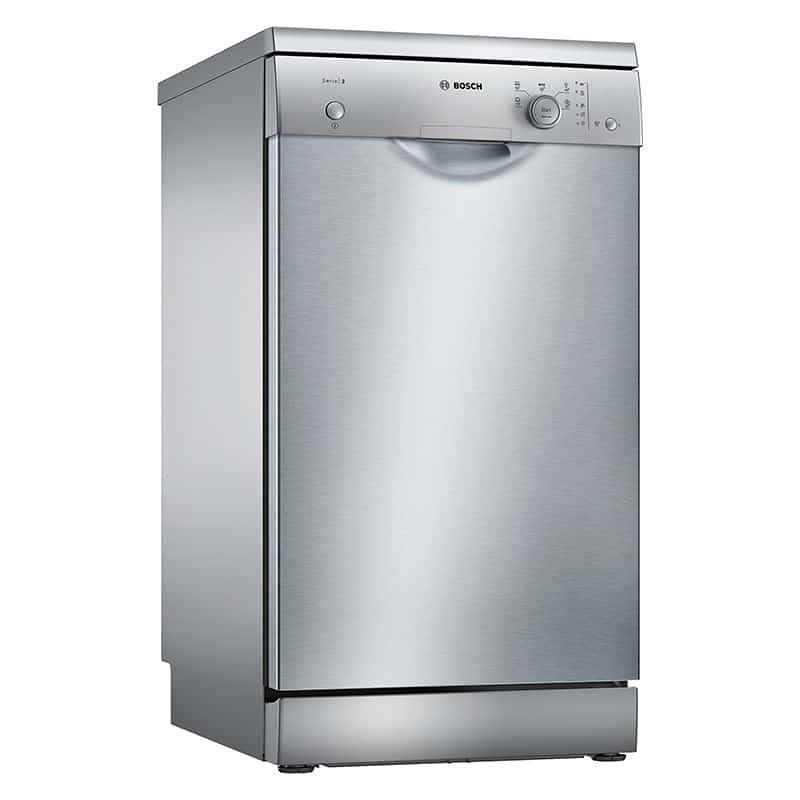 【Bosch 博世】9人份 獨立式 洗碗機 SPS25CI00X