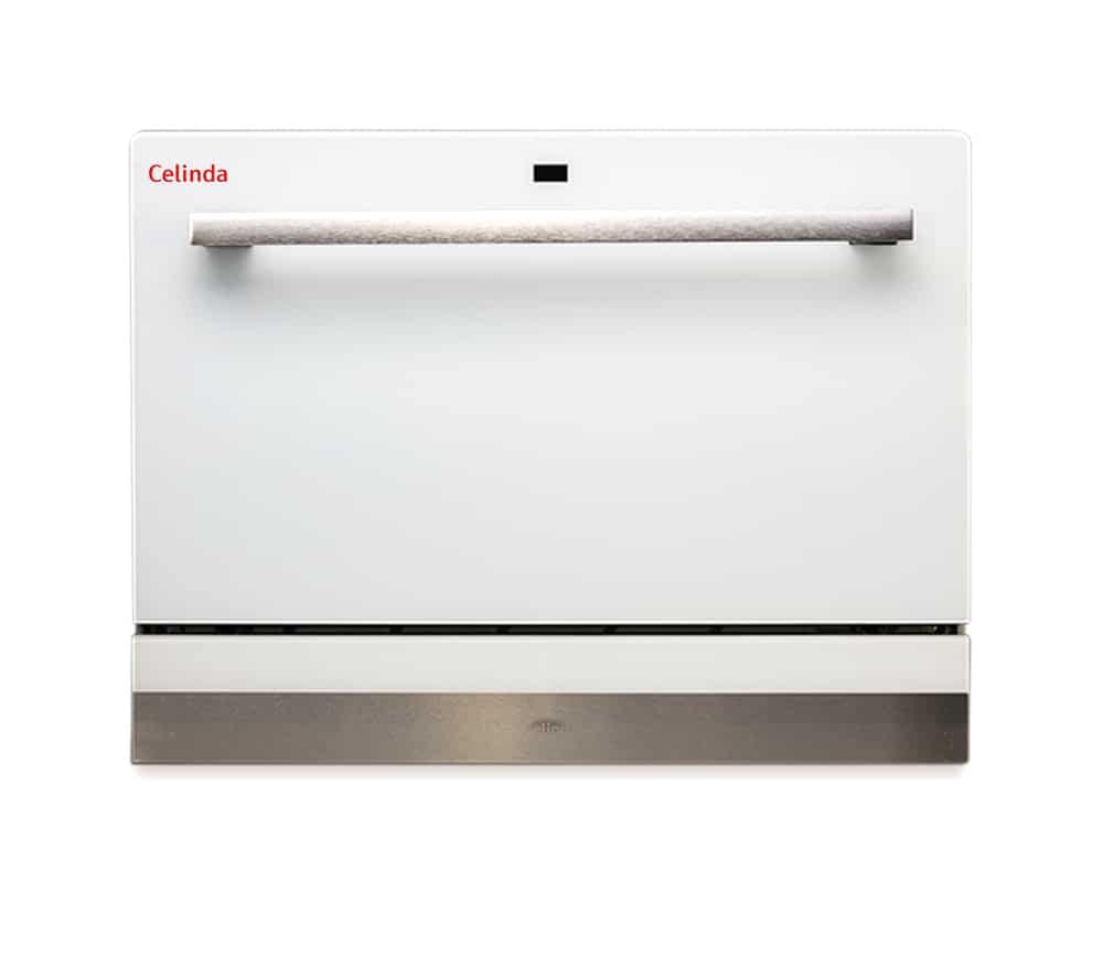 【Celinda賽寧】6人份 桌上型洗碗機 DB-600