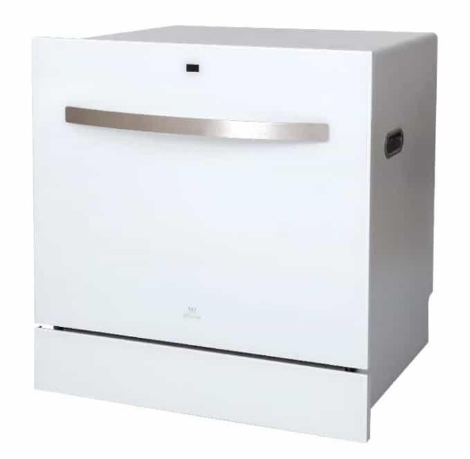 【Mistral 美寧】 8人份 洗碗機 JR-8B9306
