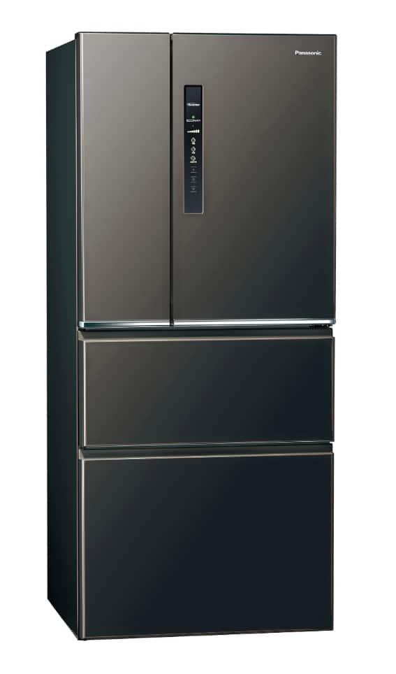 【Panasonic 國際牌】610L 變頻冰箱 NR-D611XV