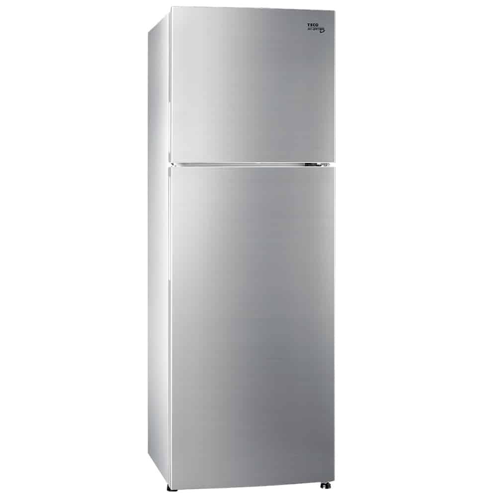 【TECO 東元】330公升 變頻雙門冰箱 R3501XBR