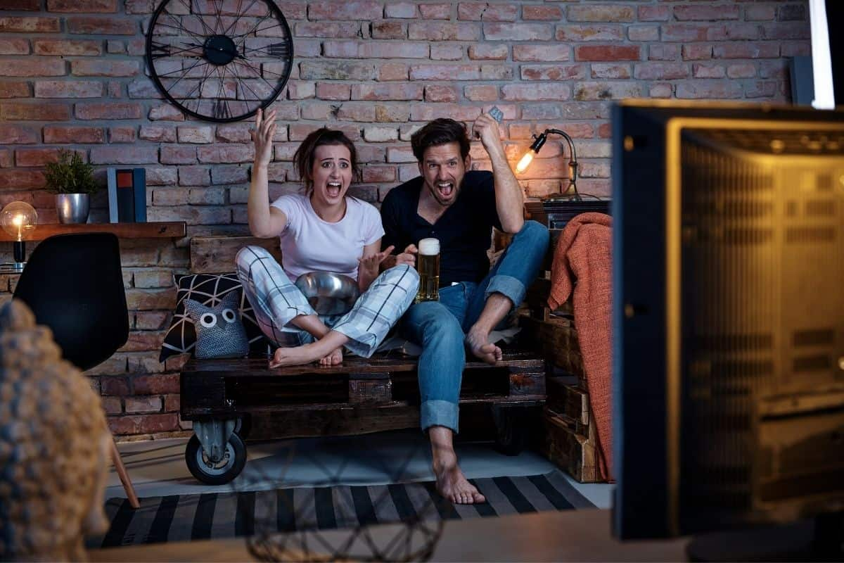 不該買 4K 電視的兩個理由