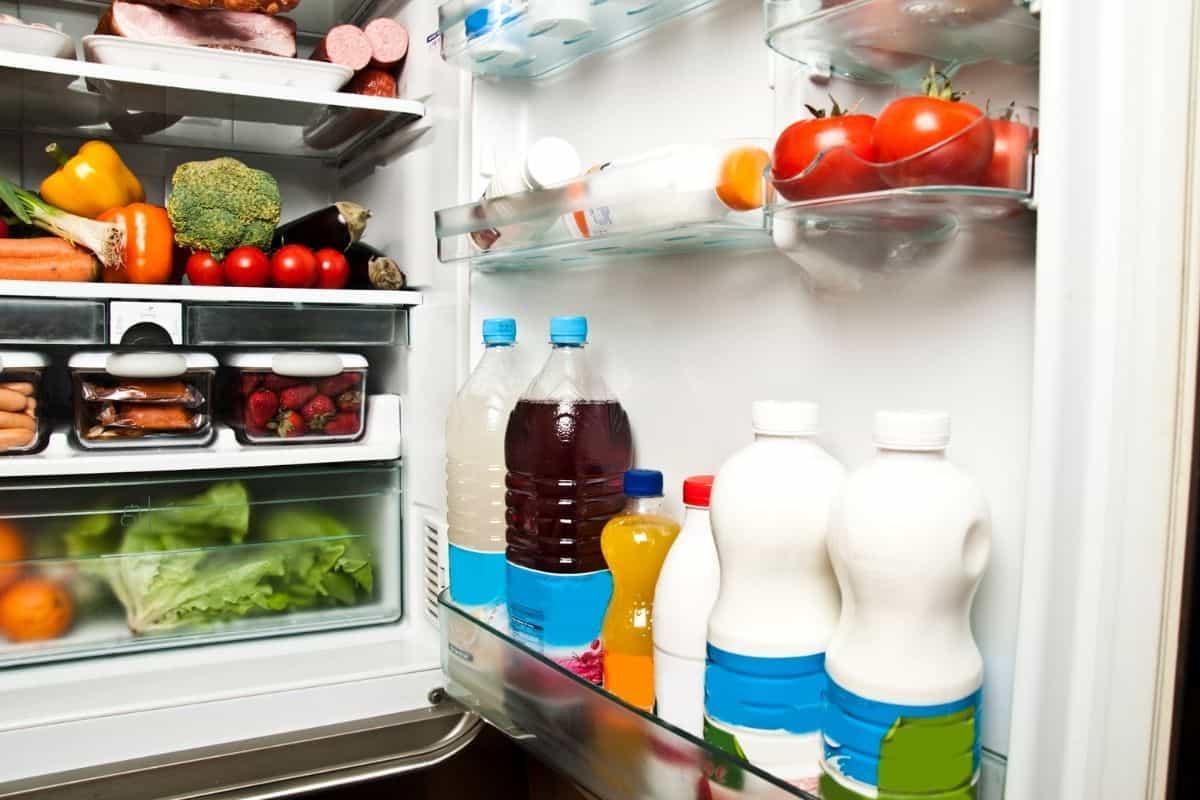 冰箱裡的食物究竟能保存多久?