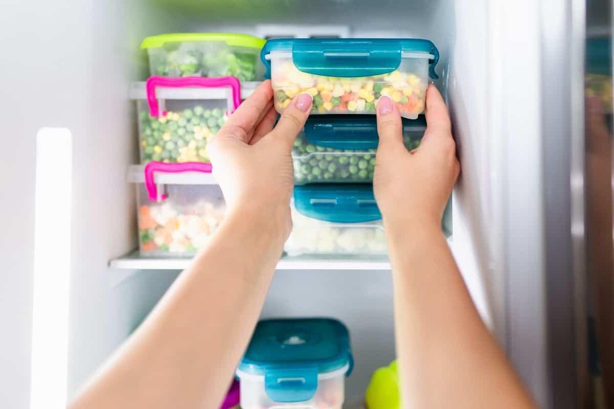 如何正確使用冰箱