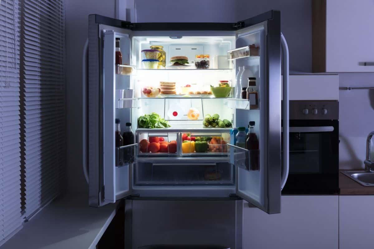 如何清洗變頻冰箱?