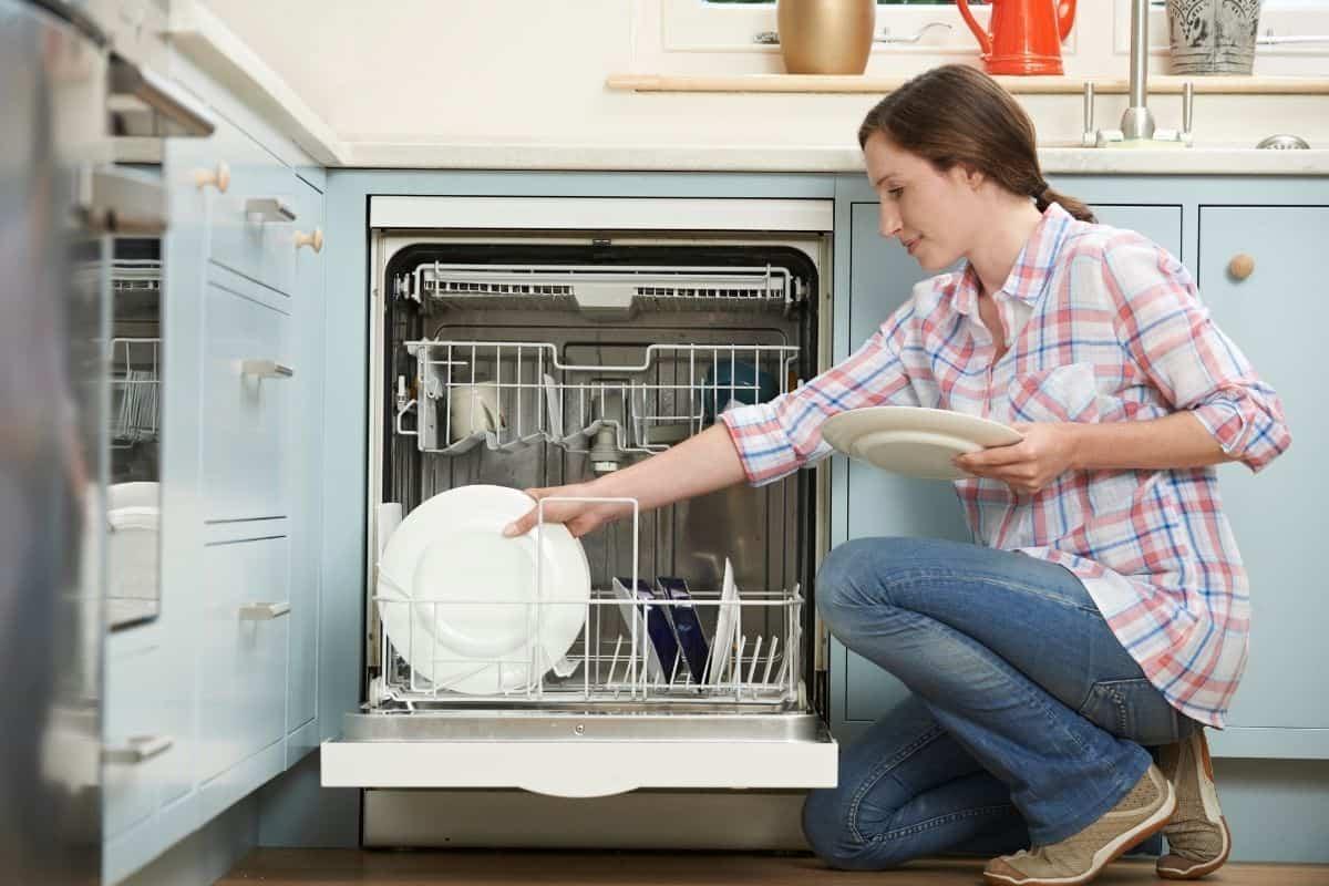 洗碗機如何使用呢