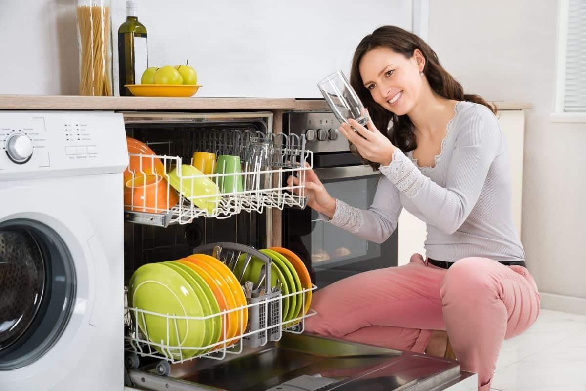 洗碗機牌子優缺點