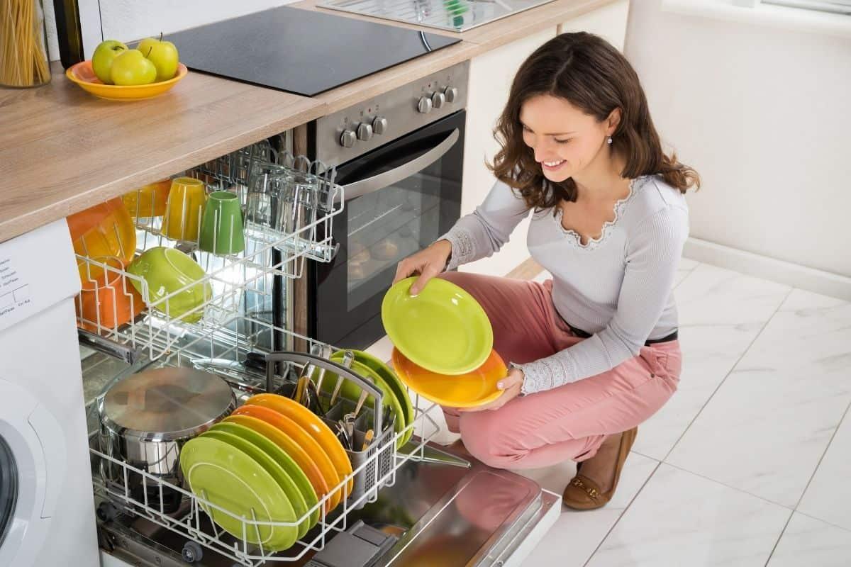 洗碗機的種類有哪些