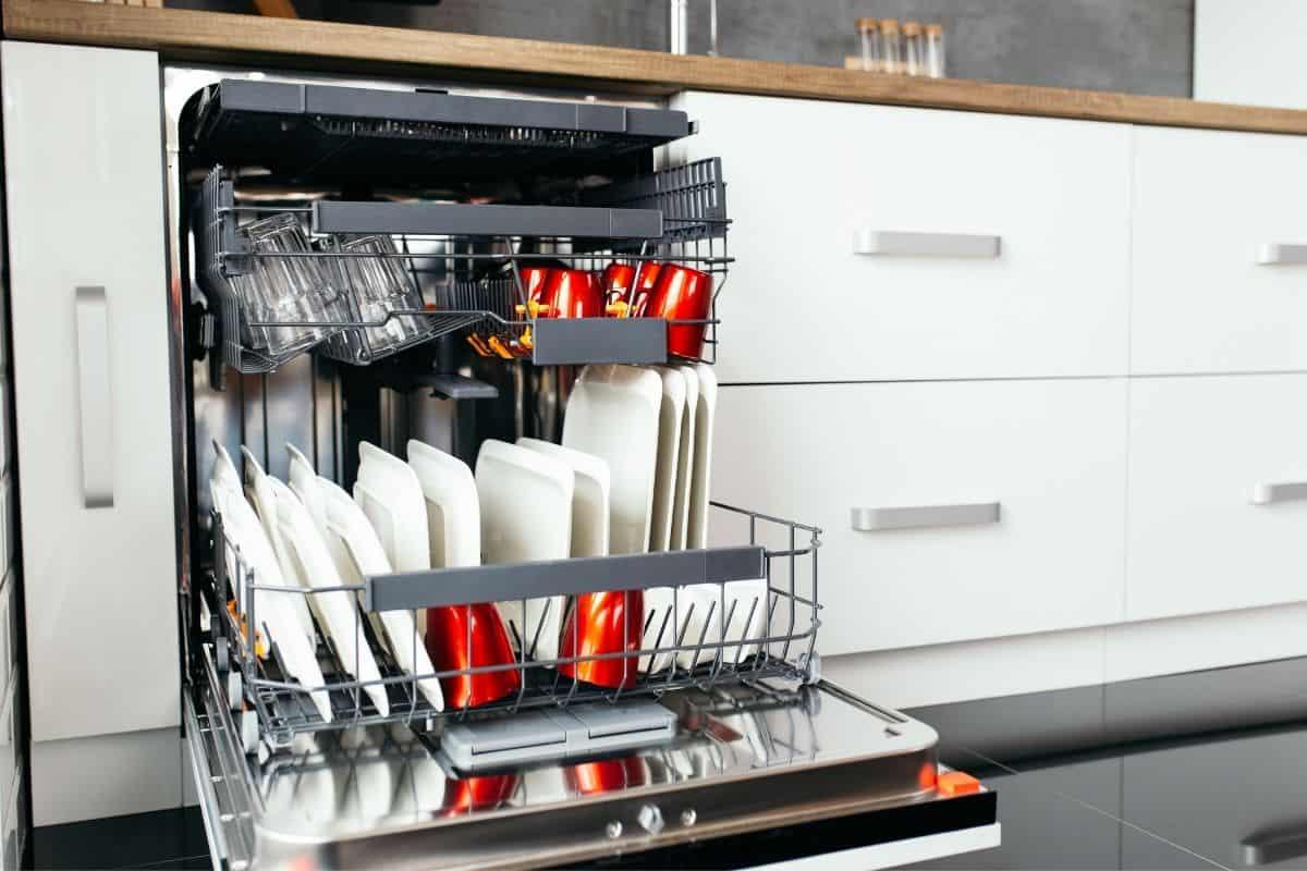洗碗機相關問與答