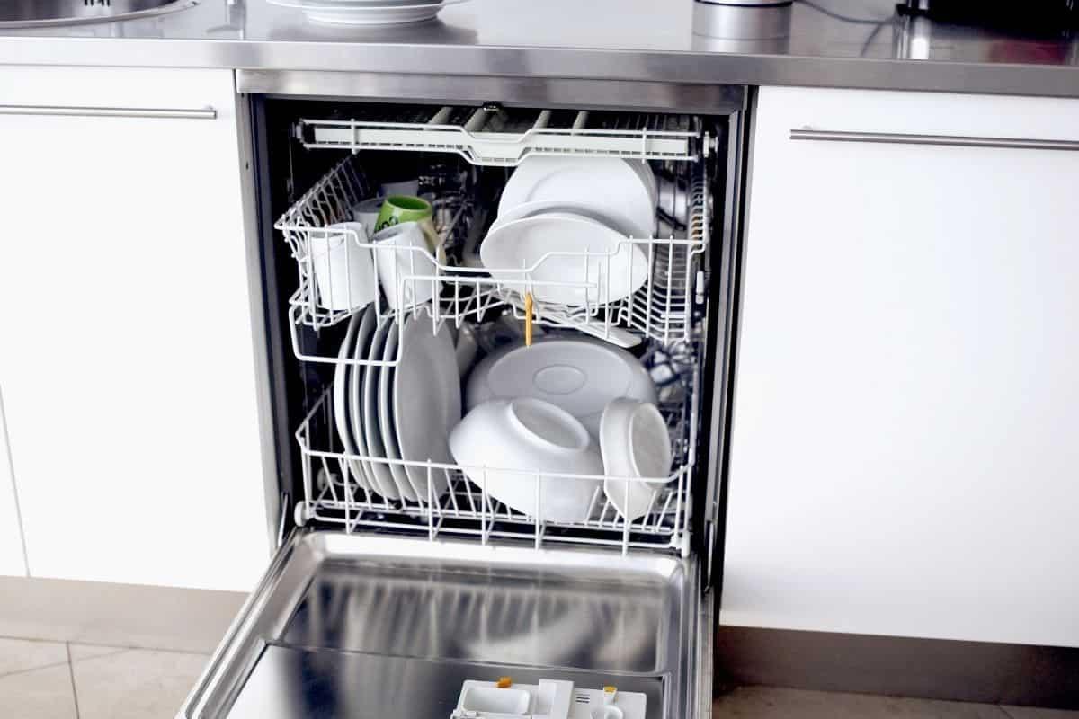 要如何挑選洗碗機
