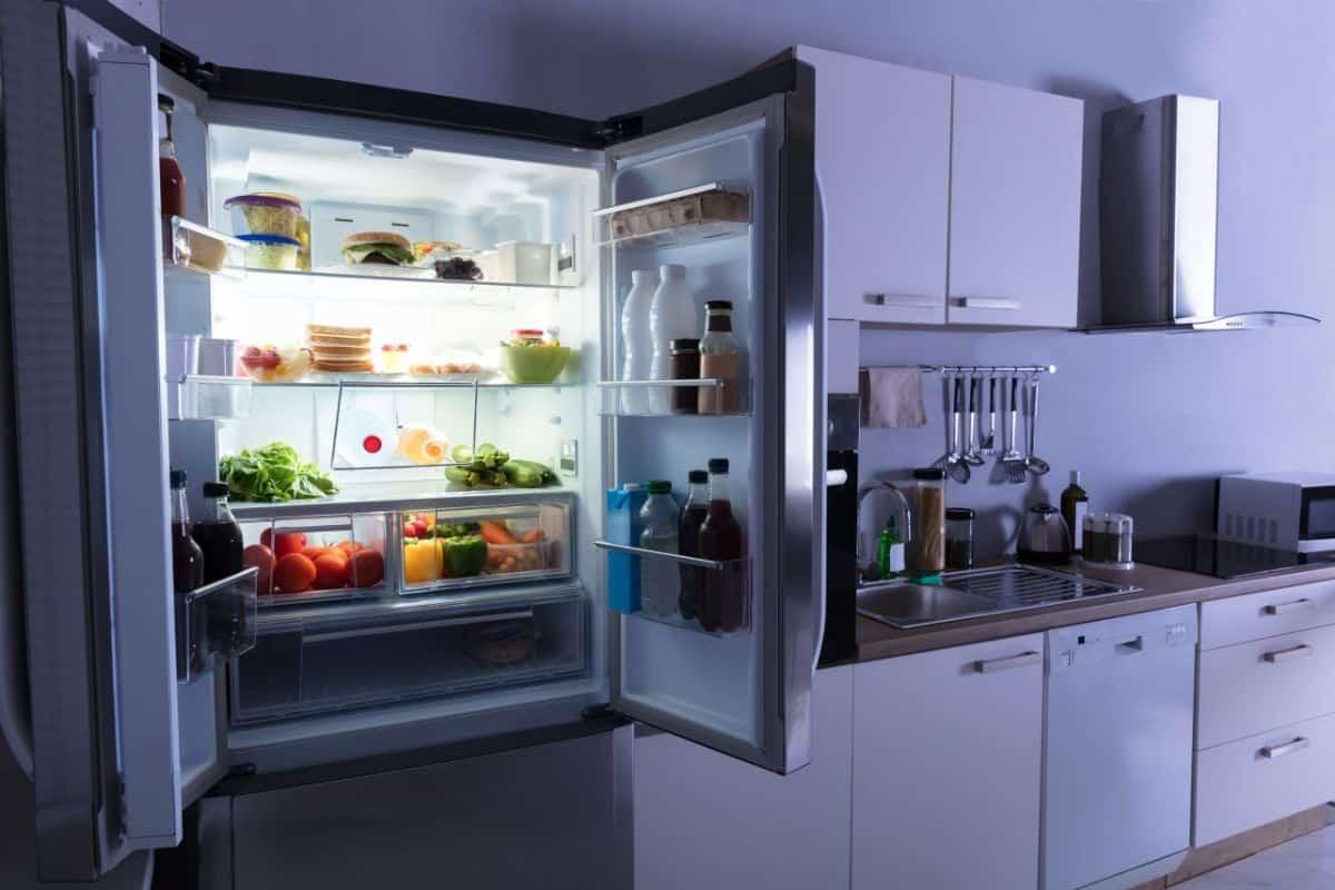 變頻冰箱是什麼?