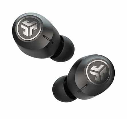 JLab JBuds Air ANC降噪真無線藍牙耳機