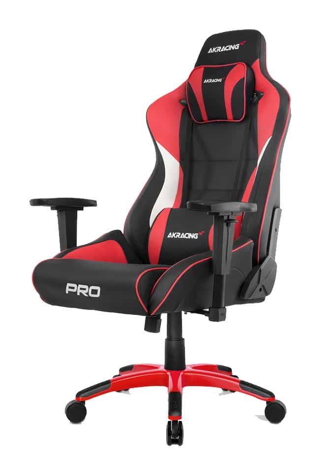 【AKRACING】電競椅 GT666 PRO X SERIES