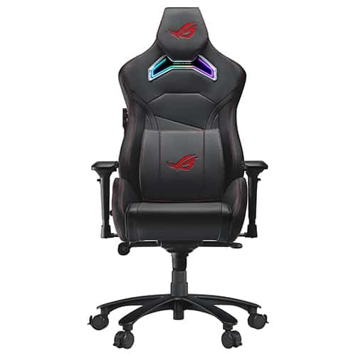 【ASUS 華碩】ROG Chariot Gaming Chair 電競椅