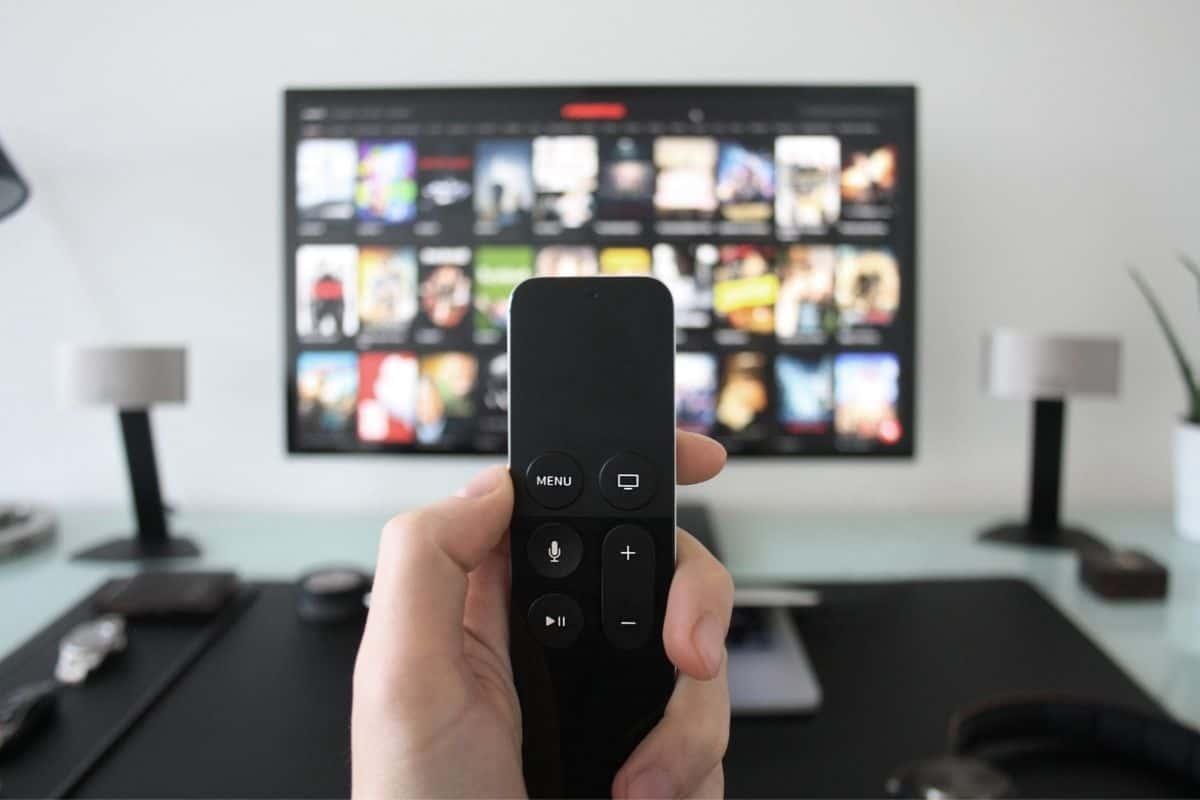 什麼是 Apple TV