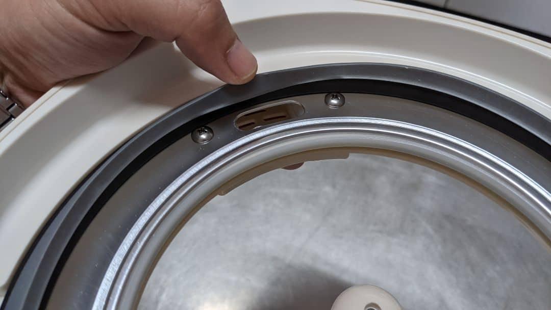 伊德爾翻炒鍋鍋蓋塑膠