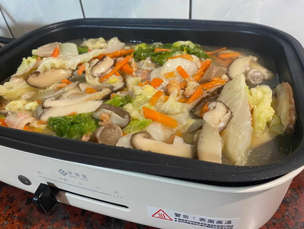 伊德爾電烤盤使用用途 PTT