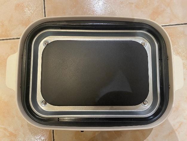伊德爾電烤盤加熱板