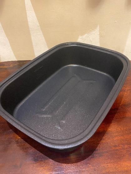 伊德爾電烤盤深鍋