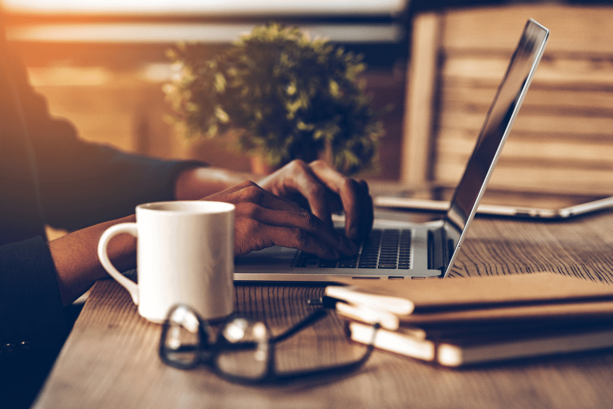 工作時使用 VPN 的六個理由