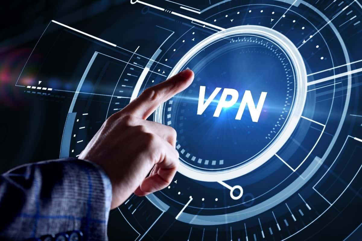 為什麼要連接 VPN?
