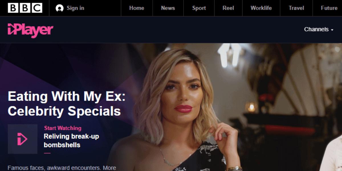 無法收看 BBC iPlayer