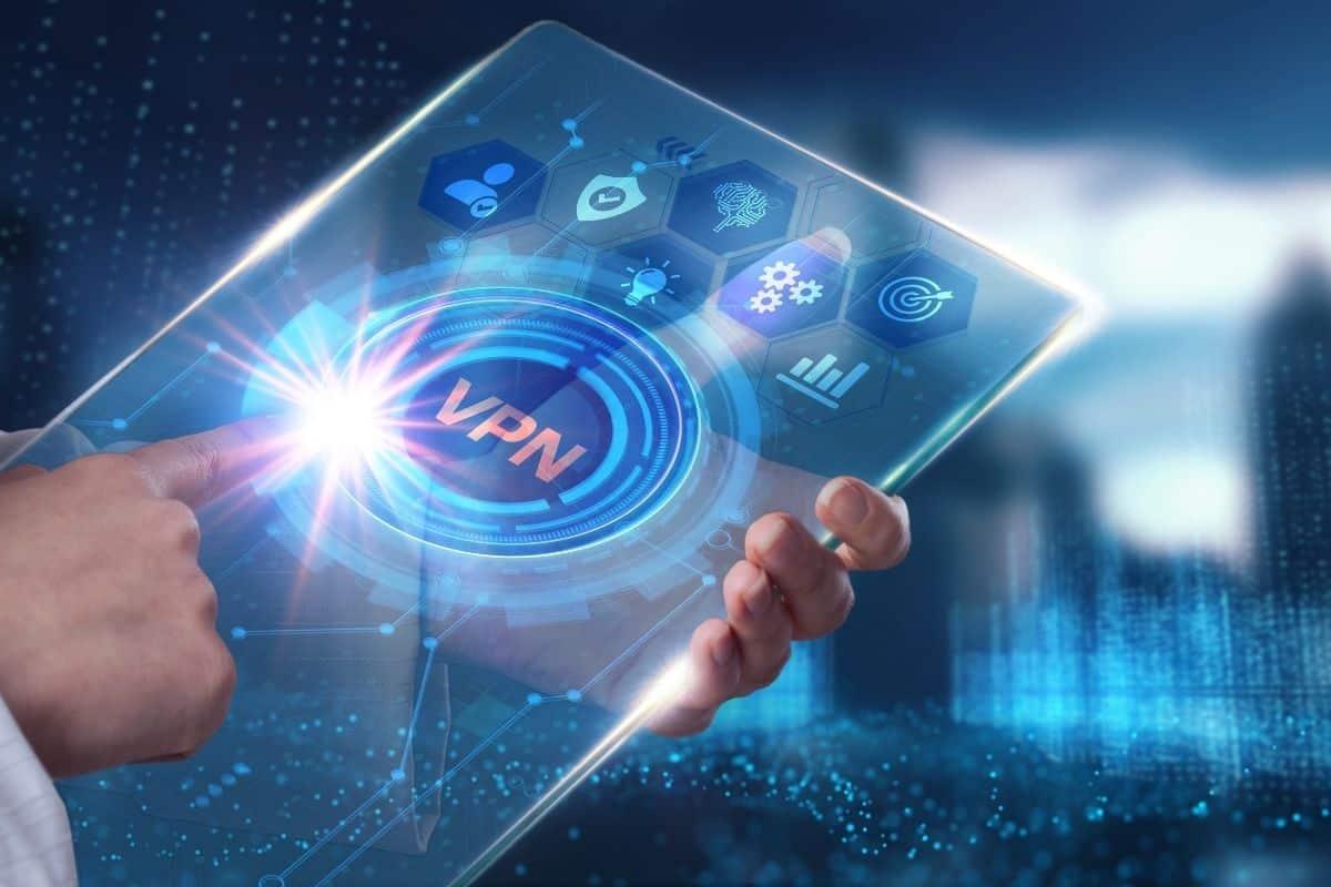 該如何一直保持連接VPN的狀態?
