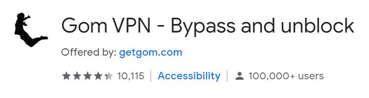 Gom-VPN