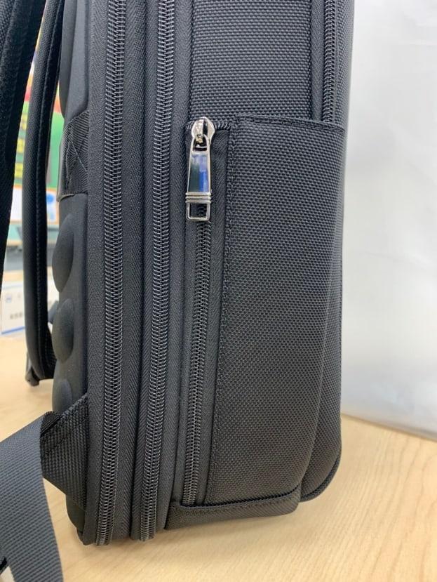 Nayo Acme 後背包側邊袋