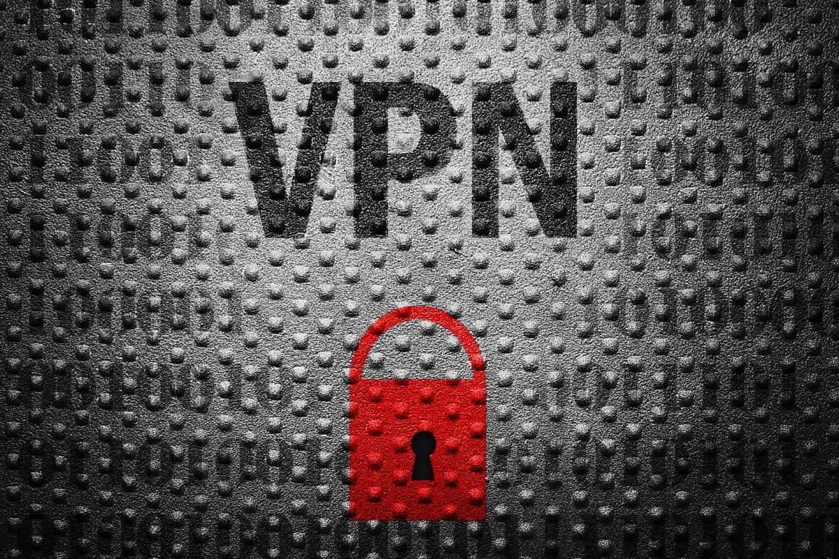 VPN 不會隱藏的東西