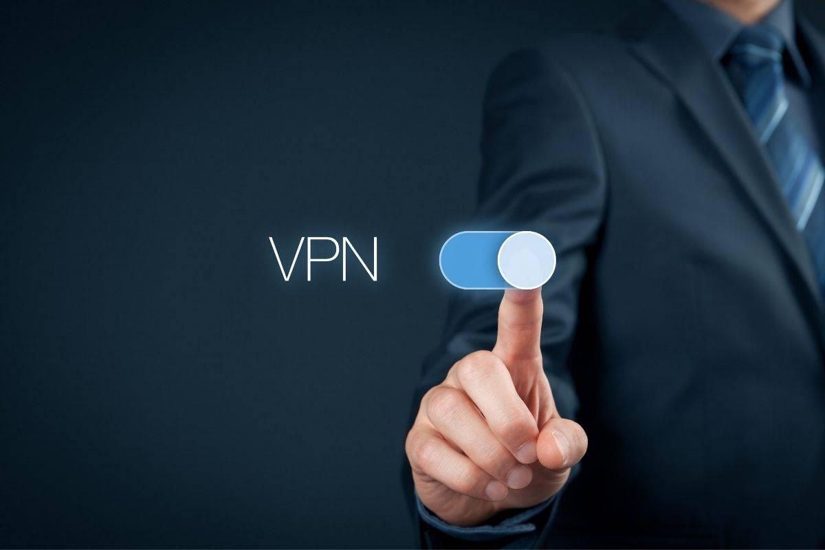 VPN 是否要一直保持連線狀態?