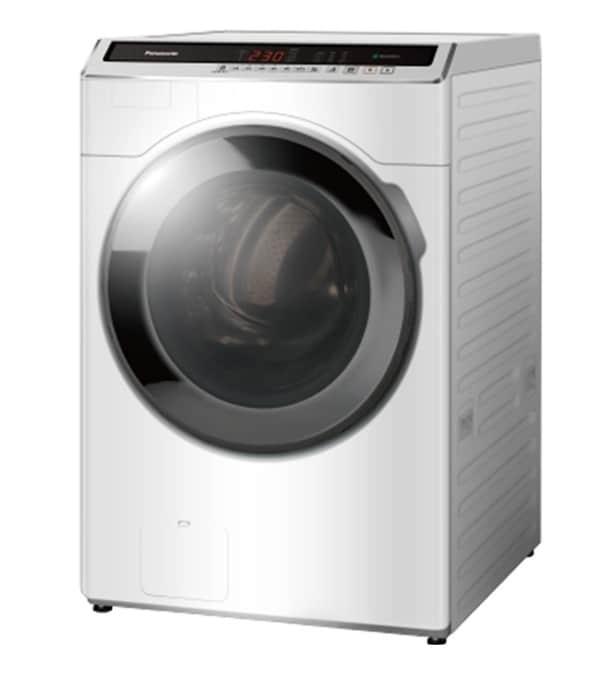 【國際牌】16公斤 滾筒洗衣機NA-V160HW-W