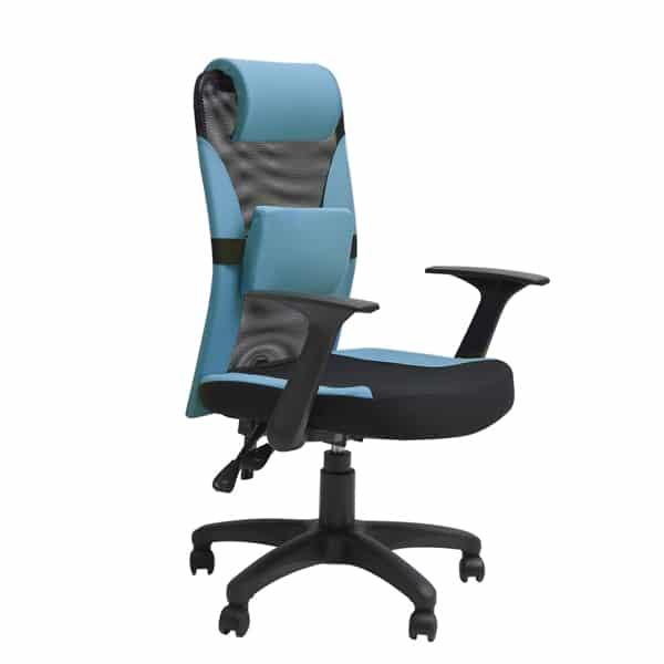 【完美主義】人體工學椅 電腦椅 辦公椅