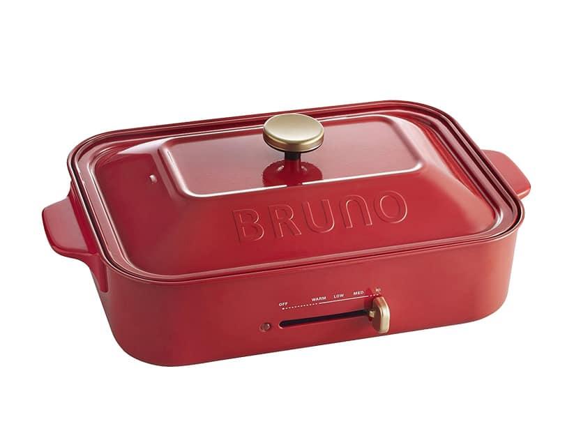 【日本BRUNO】電烤盤